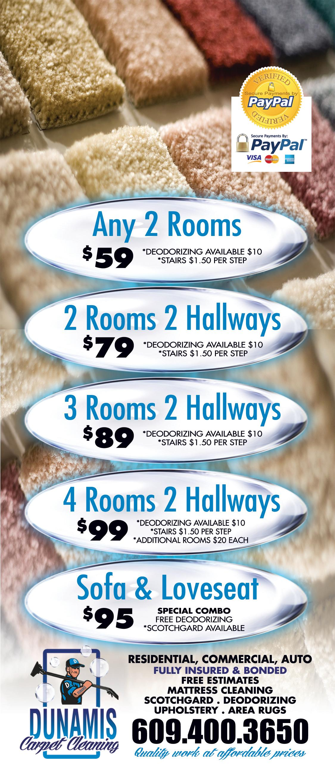 dunamis carpet cleaning galloway nj 609 400 3650. Black Bedroom Furniture Sets. Home Design Ideas