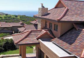 Eagle Roof Tiles