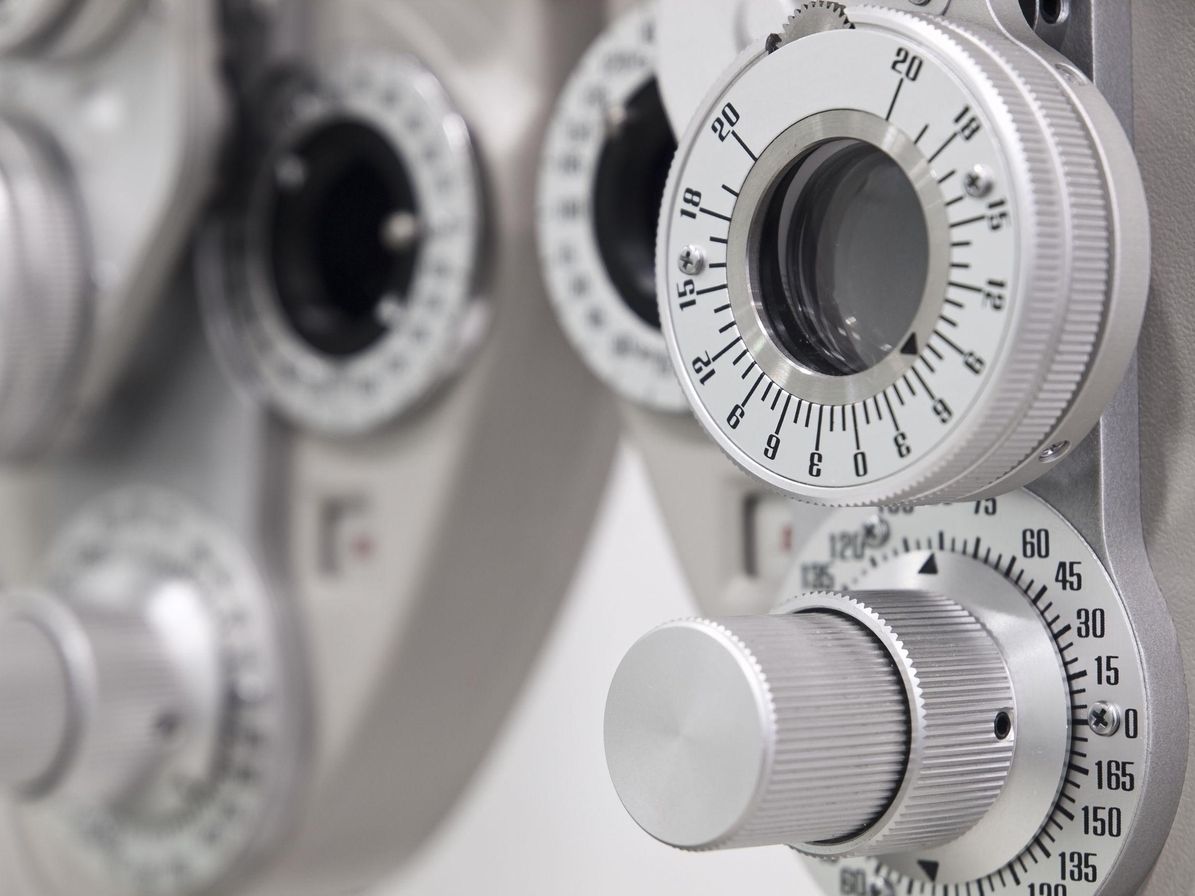 Schroeder Eye Care, LLC image 2