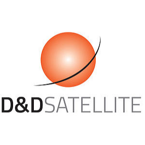 D&D Satellite Logo
