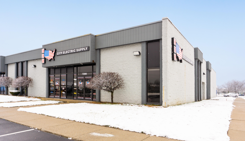 Building Supplies Indianapolis