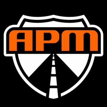 Asphalt Paving & Maintenance LLC