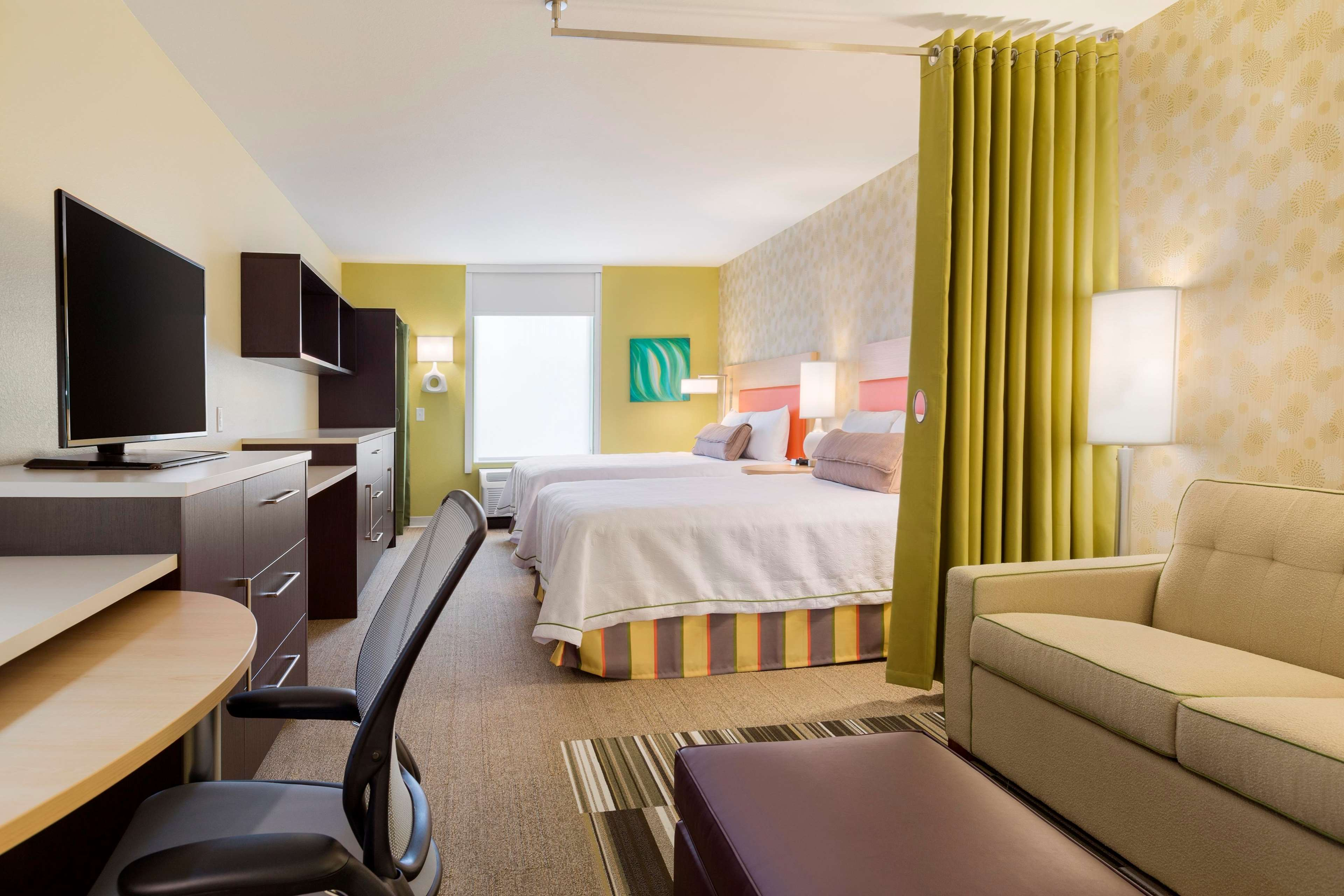 Home2 Suites By Hilton Canton Canton Ohio Oh