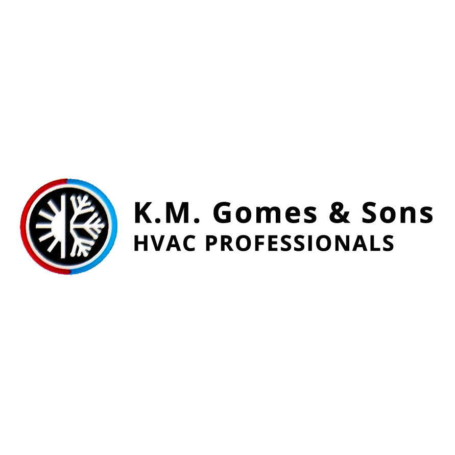K.M. Gomes & Sons HVAC Professionals