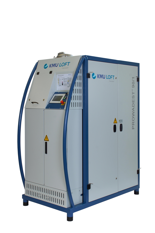 KMU LOFT Cleanwater GmbH
