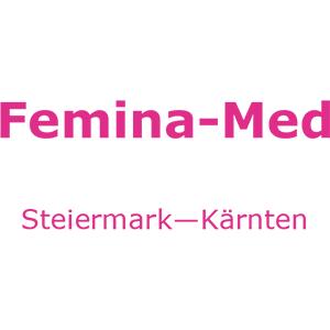 Femina-Med Zentrum für ambulanten Schwangerschaftsabbruch Logo