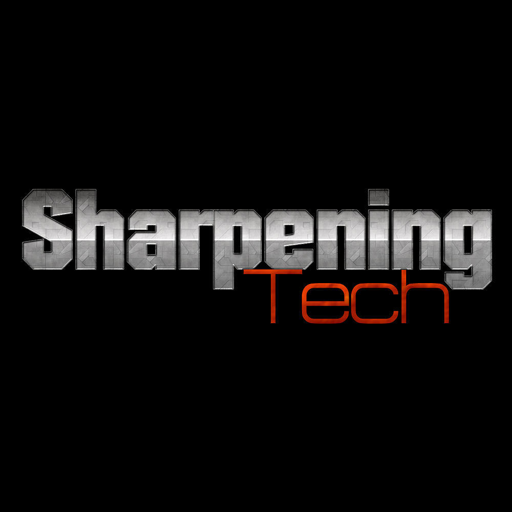 image of the Sharpening Tech