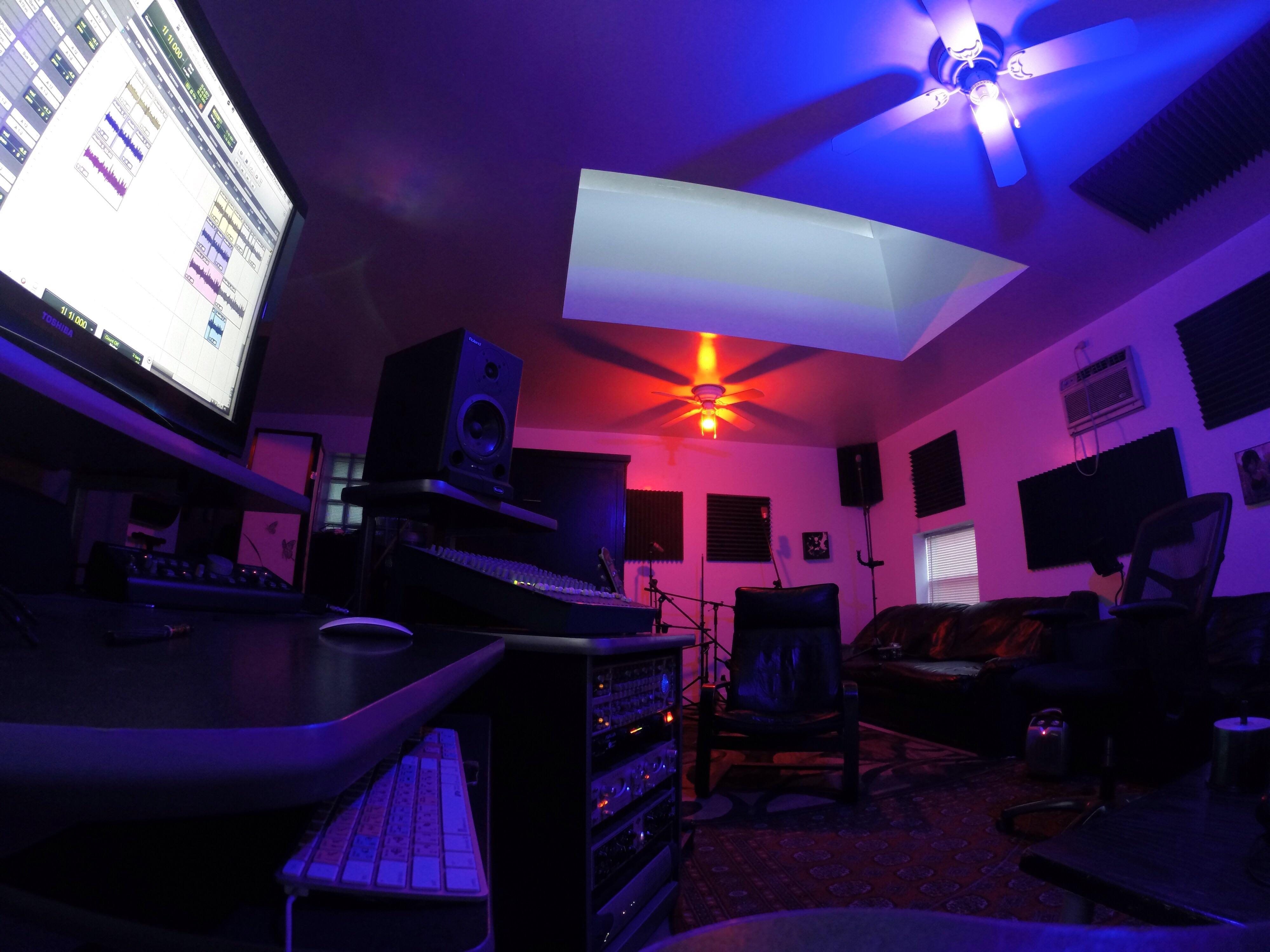 Spitshine Studios