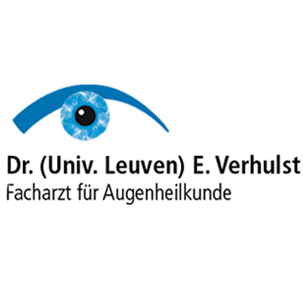 Bild zu Dr. (Univ. Leuven) E. Verhulst in Braunschweig