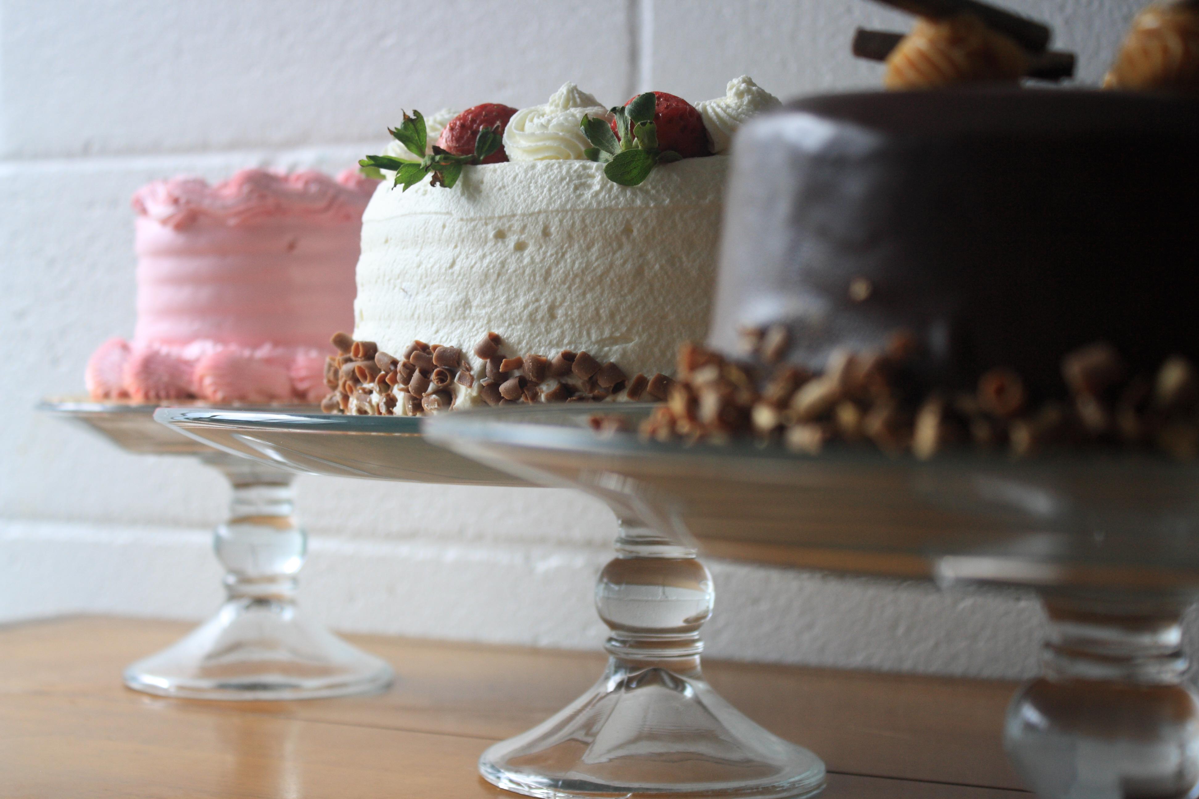 Cake Works Honolulu Hi