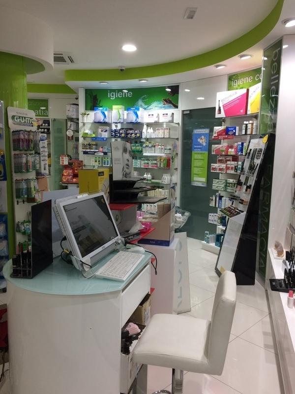 Farmacia Santa Maria Dott.ssa Gabriella Calabria