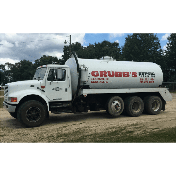 Grubb's Septic & Sewer Service - Elkhart, IN - Plumbers & Sewer Repair