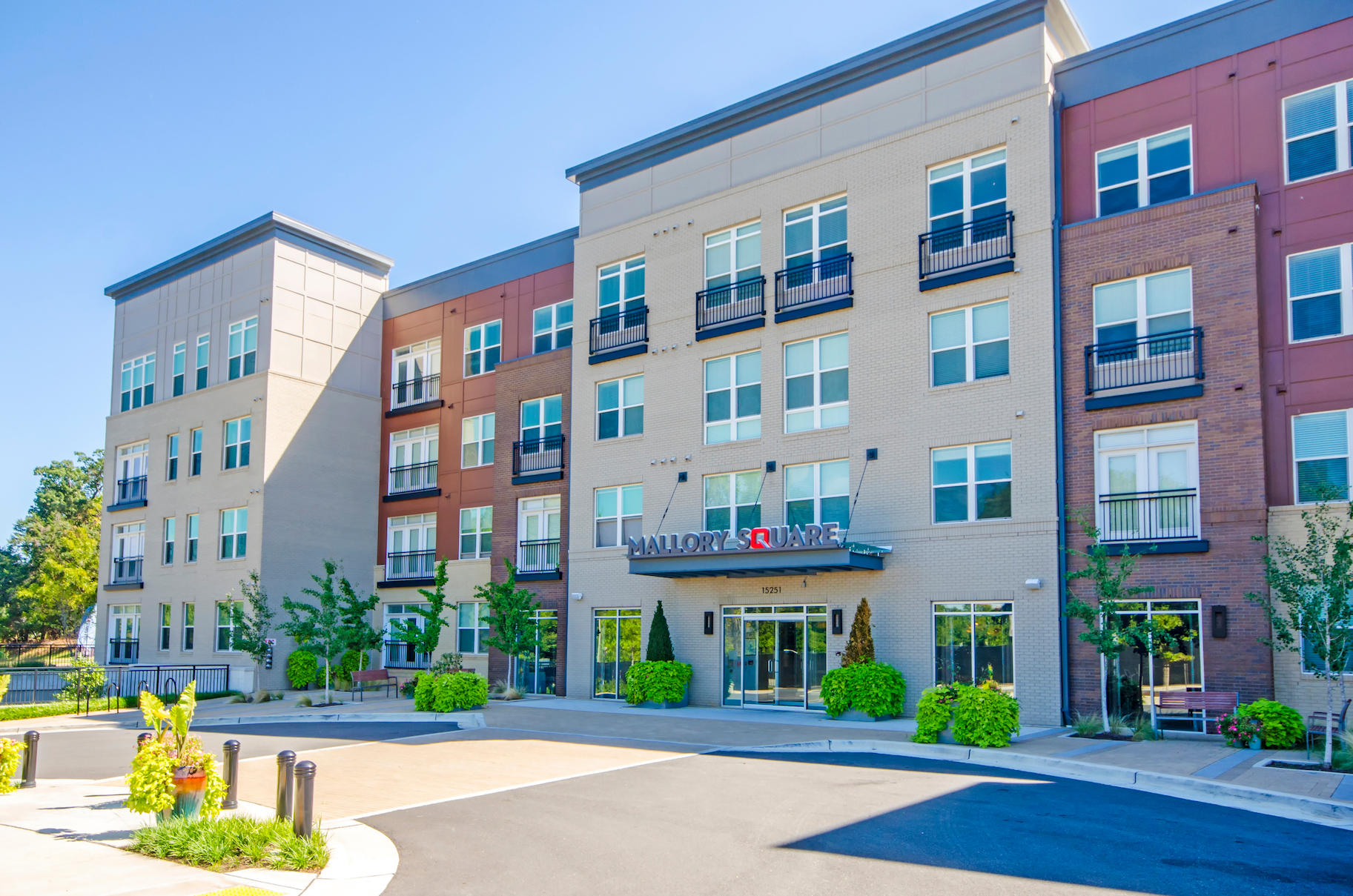 Mallory Square Apartments Rockville Md