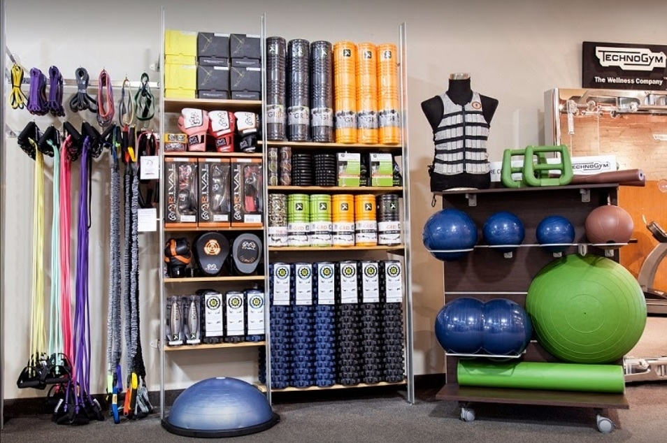 Foremost Fitness in North York
