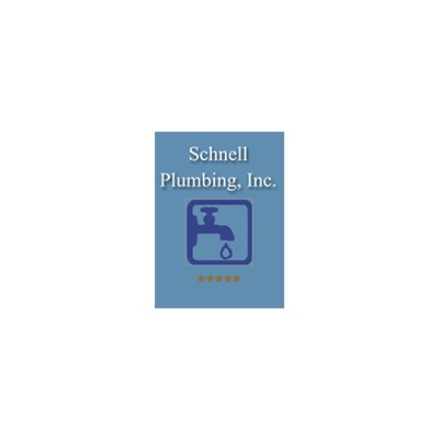 Schnell Plumbing Inc - Cleveland, WI - Plumbers & Sewer Repair