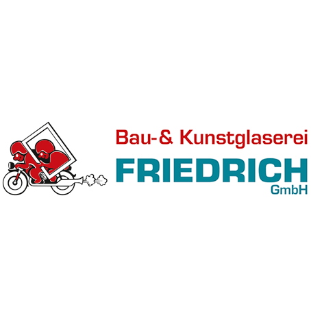 Bild zu Glaserei Friedrich GmbH in Fürstenfeldbruck