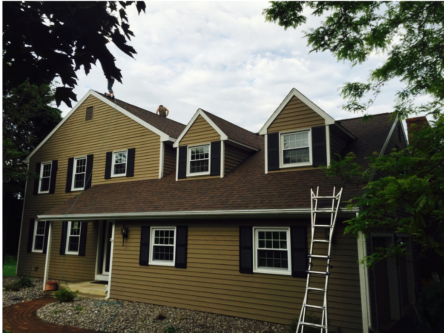 Forte Brothers Roofing In Warners Ny 13164