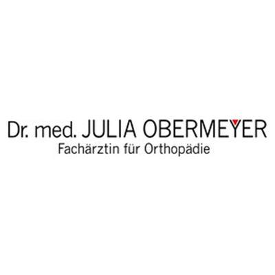 Obermeyer Dr Julia