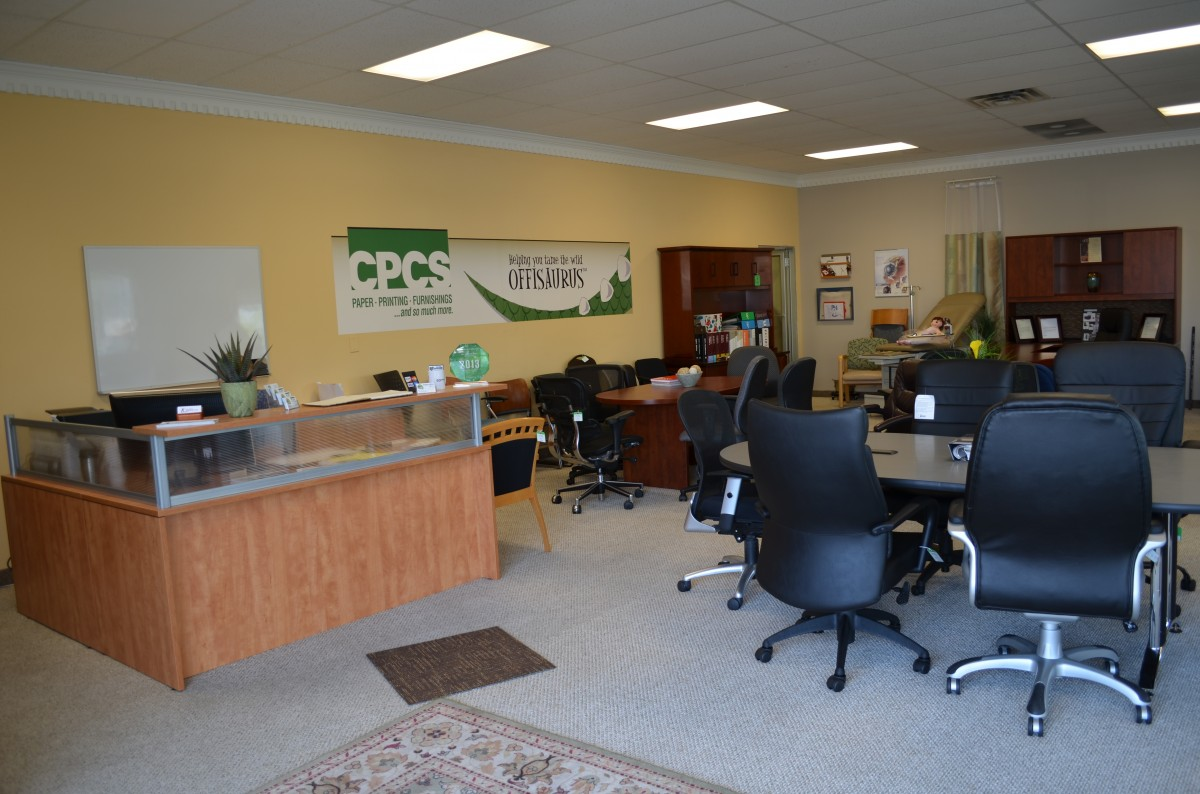 Columbus Ohio Office Furniture Installation