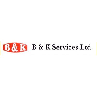 B & K Services Ltd