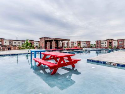 The Grove Apartments Fort Collins
