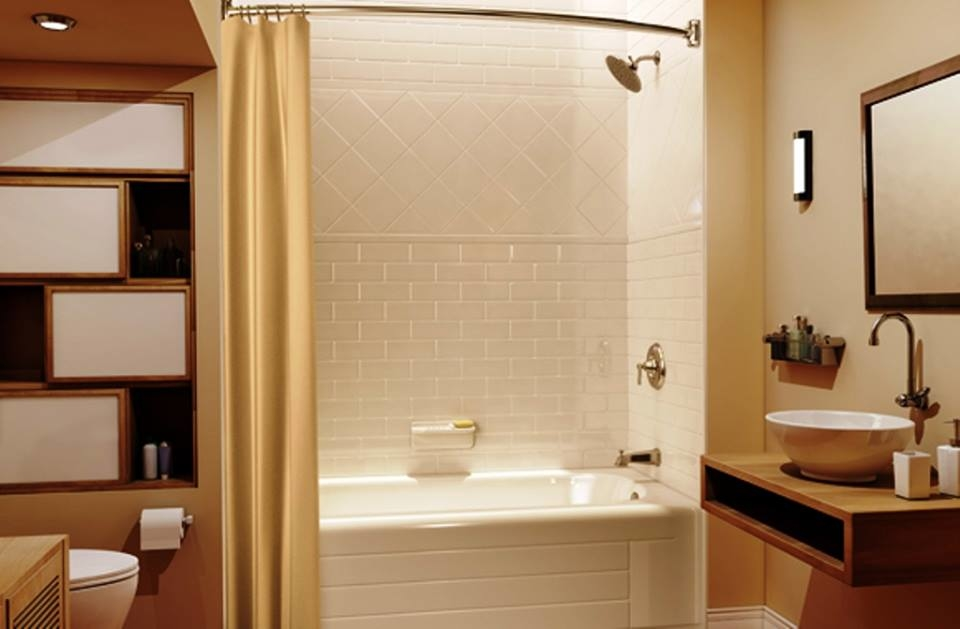 Bath fitter in jacksonville fl 32256 for Bath remodel jacksonville fl