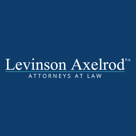 Personal Injury Attorney in NJ Jamesburg 08831 Levinson Axelrod, P.A. 220 Forsgate Drive  (732)655-8310
