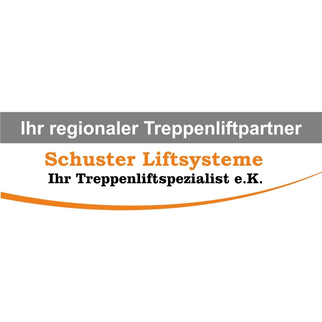 Bild zu Schuster Liftsysteme - Ihr Treppenliftspezialist e.K. Inh. Christian Krahmer in Kahla in Thüringen