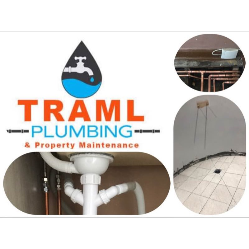 TRAML Domestic Plumbing & Property Services - Bradford, West Yorkshire BD10 9FH - 07741 784102   ShowMeLocal.com