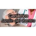 GERIATRICO JARDIN DEL CENTRO