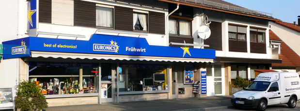 EURONICS Frühwirt