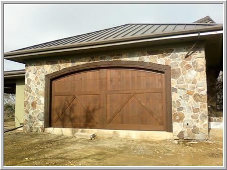 robbins garage door co