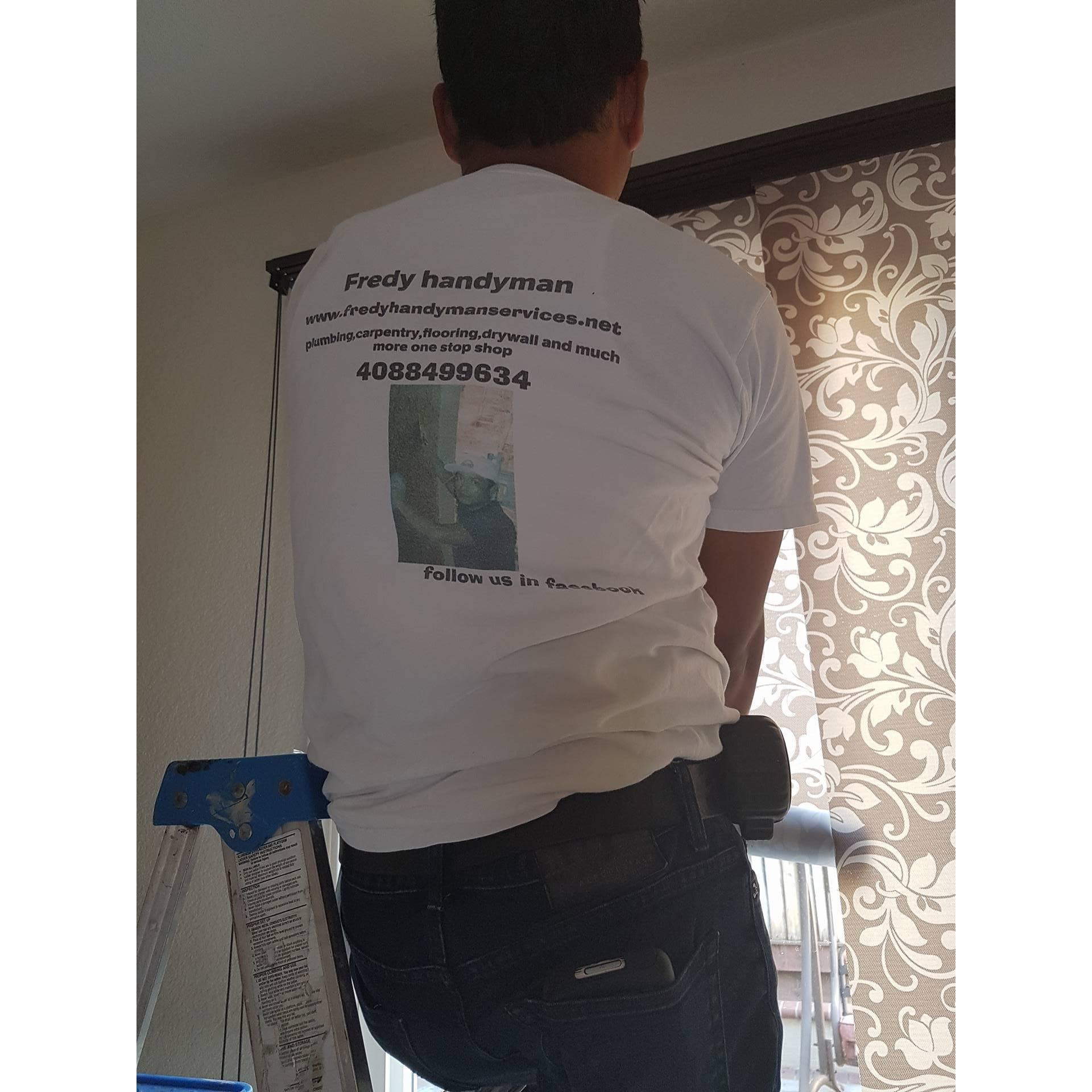 fredy handyman