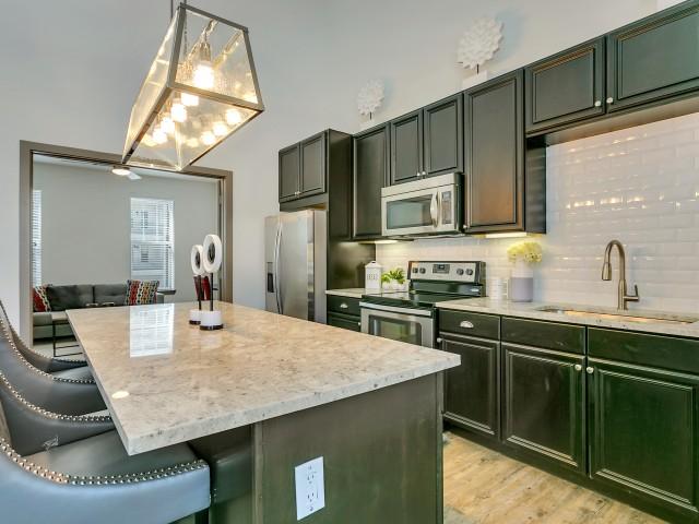 Mckinney Village Apartments Reviews