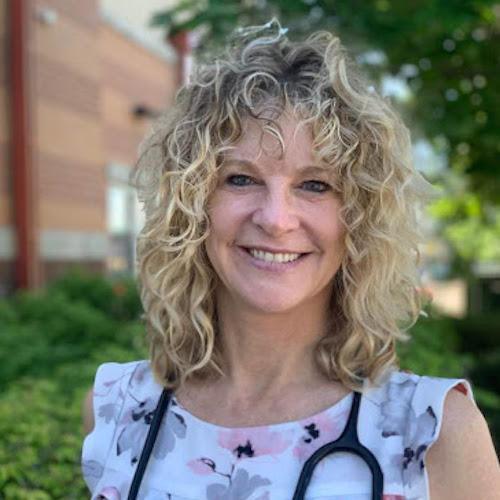 Image For Dr. Julia  Pierce MD