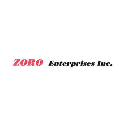 Zoro Enterprises Inc. - Elmont, NY - Toys