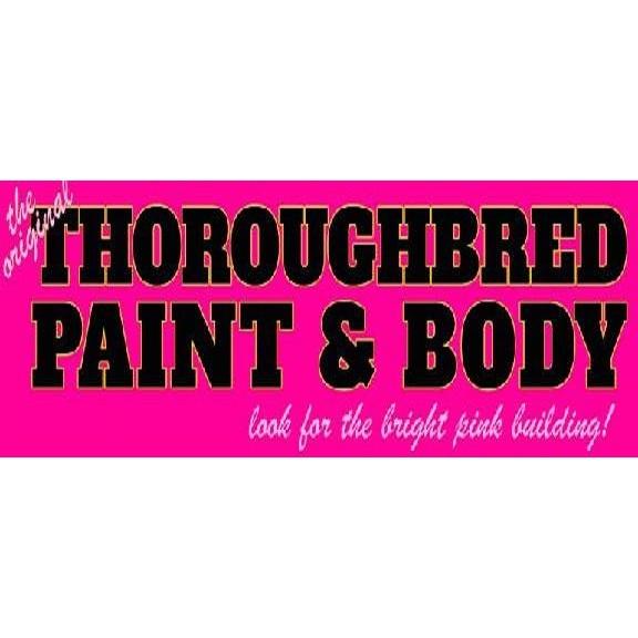 Thoroughbred Paint And Body Tucson Az