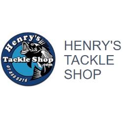 Henry's Tackle Shop