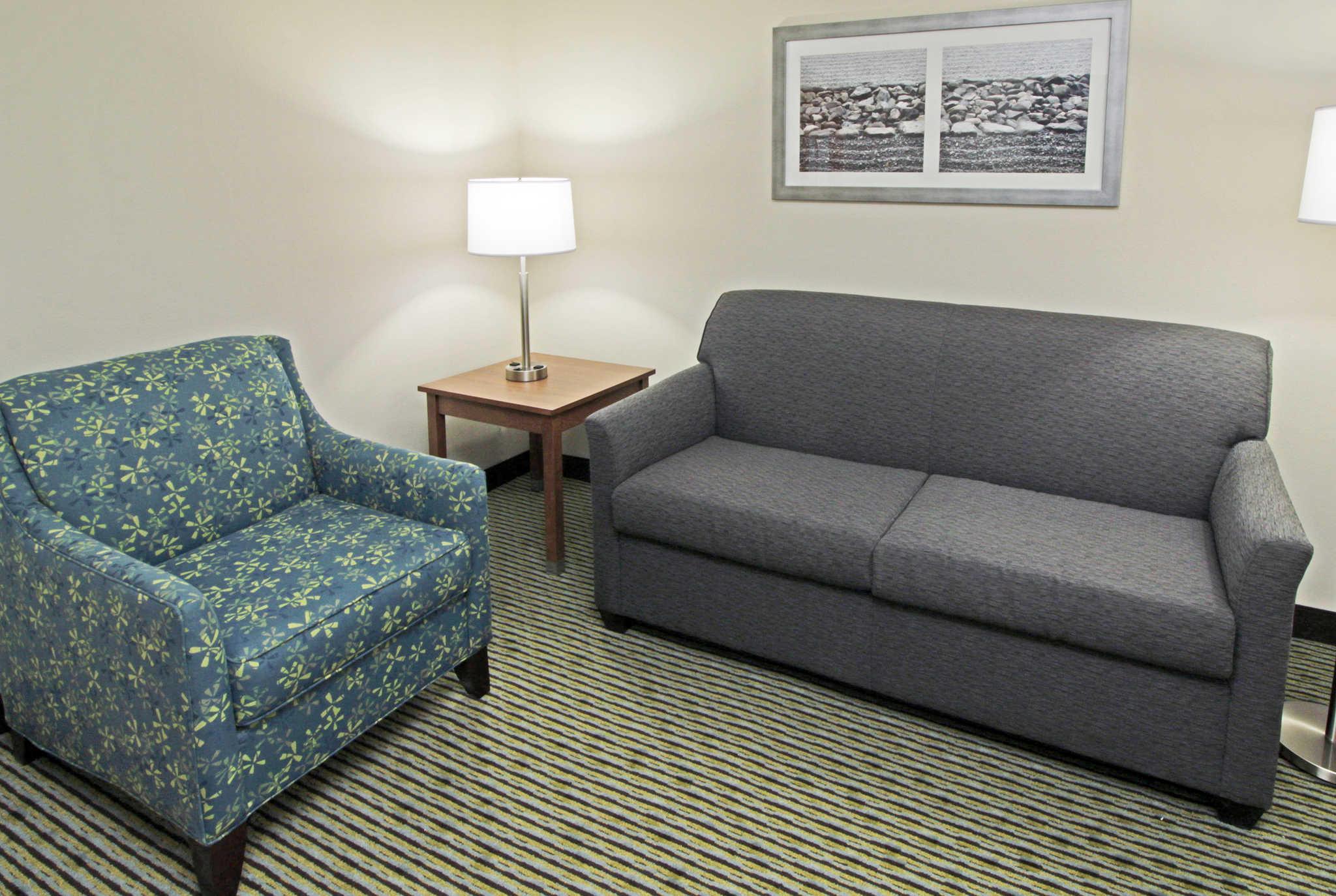 Lake Wright Hotel Virginia Beach Va