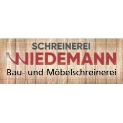 Bild zu Schreinerei Wiedemann in Hallbergmoos