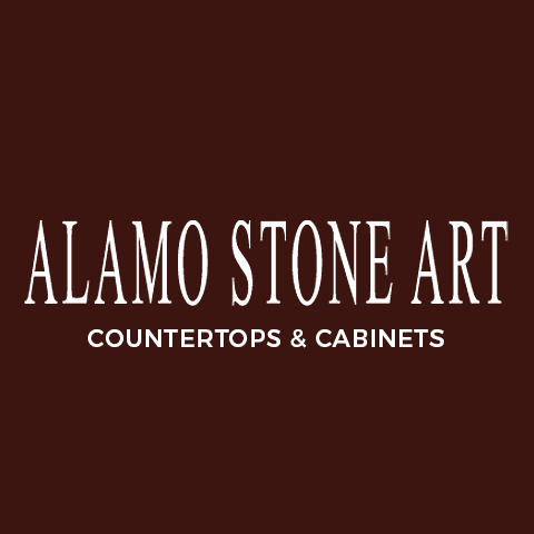 Countertop Store in TX San Antonio 78217 Alamo Stone Art Countertops & Cabinets 14027 Dublin Sq  (210)550-1785