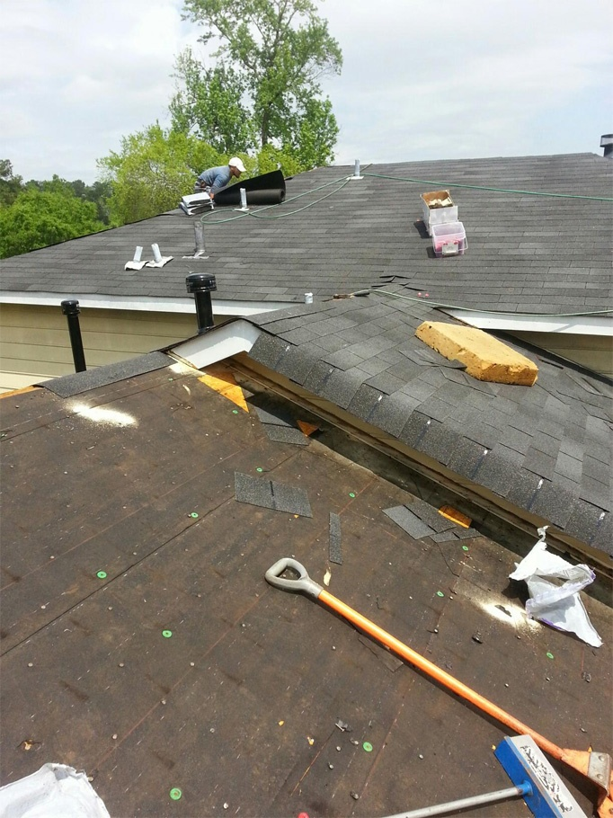 Kc Roofing Amp Construction In Columbus Ga Roofing
