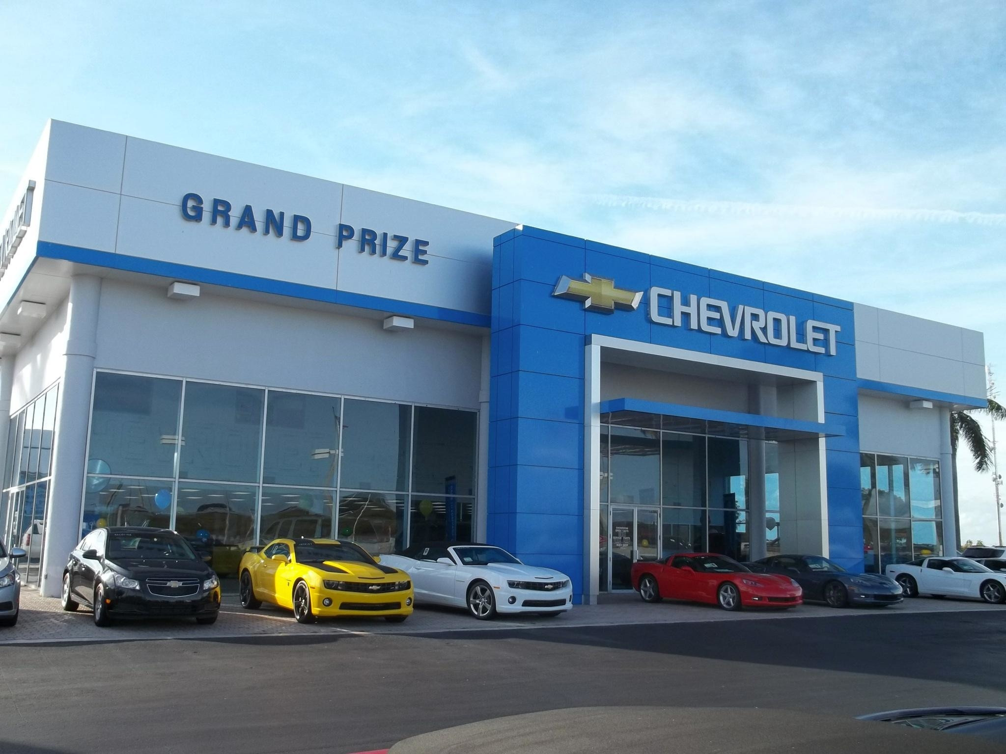 grand prize chevrolet en miami fl negocios. Cars Review. Best American Auto & Cars Review