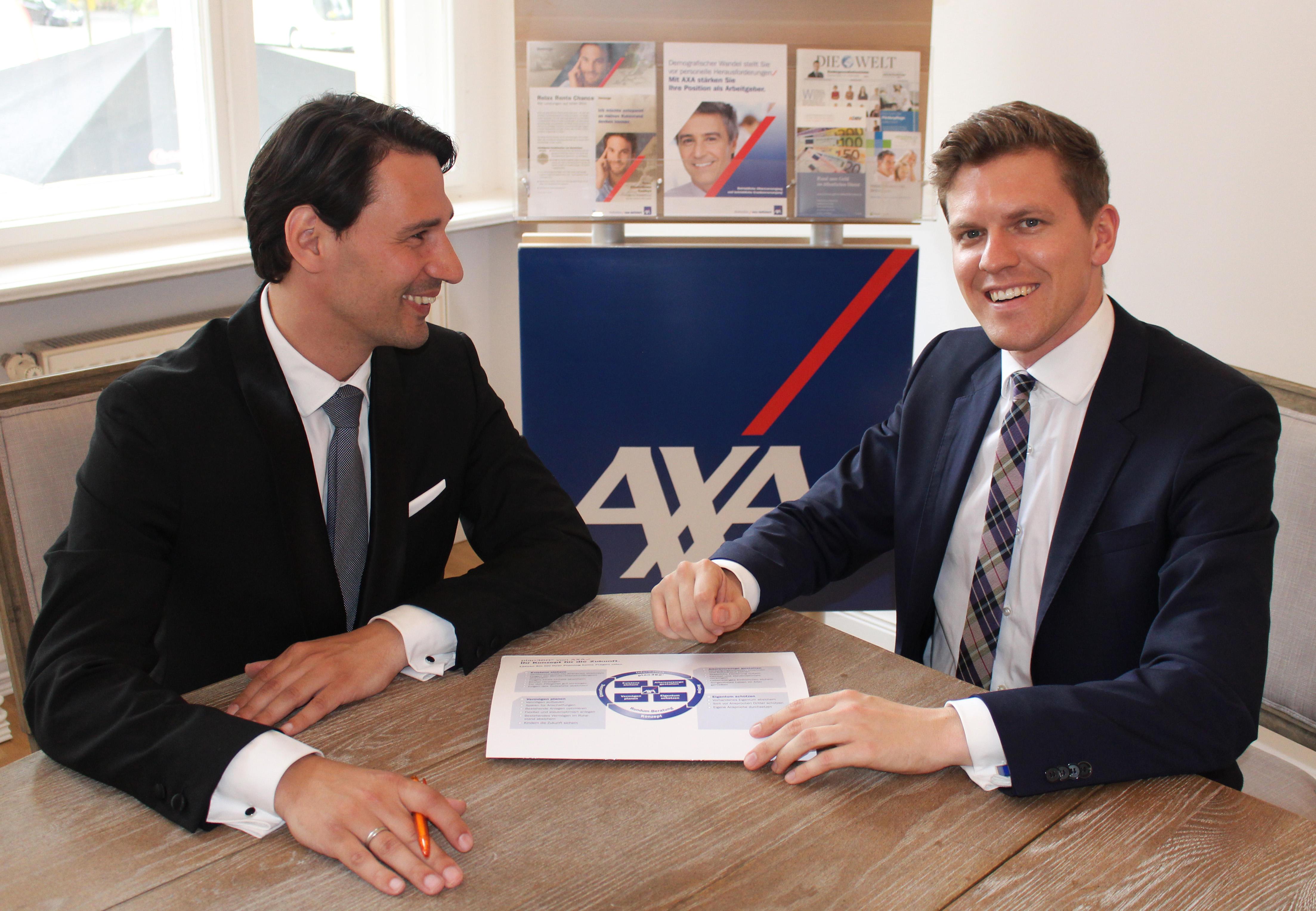 Foto de AXA & DBV Versicherungen München Fink & Wagner GmbH