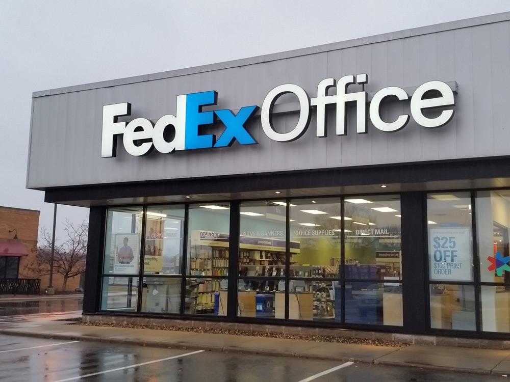 FedEx Office Print & Ship Center in Eagan, MN, photo #2