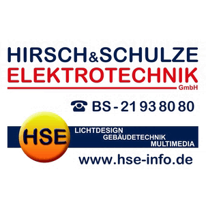 Bild zu Hirsch & Schulze Elektrotechnik GmbH in Braunschweig
