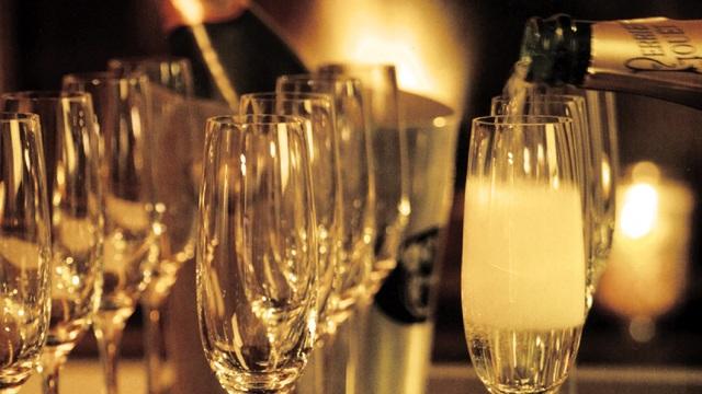 Celebration Caterers  Midlands