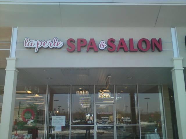 La Perle Spa and Salon
