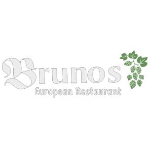 Bruno's European Restaurant
