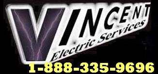 Vincent Electrical Services